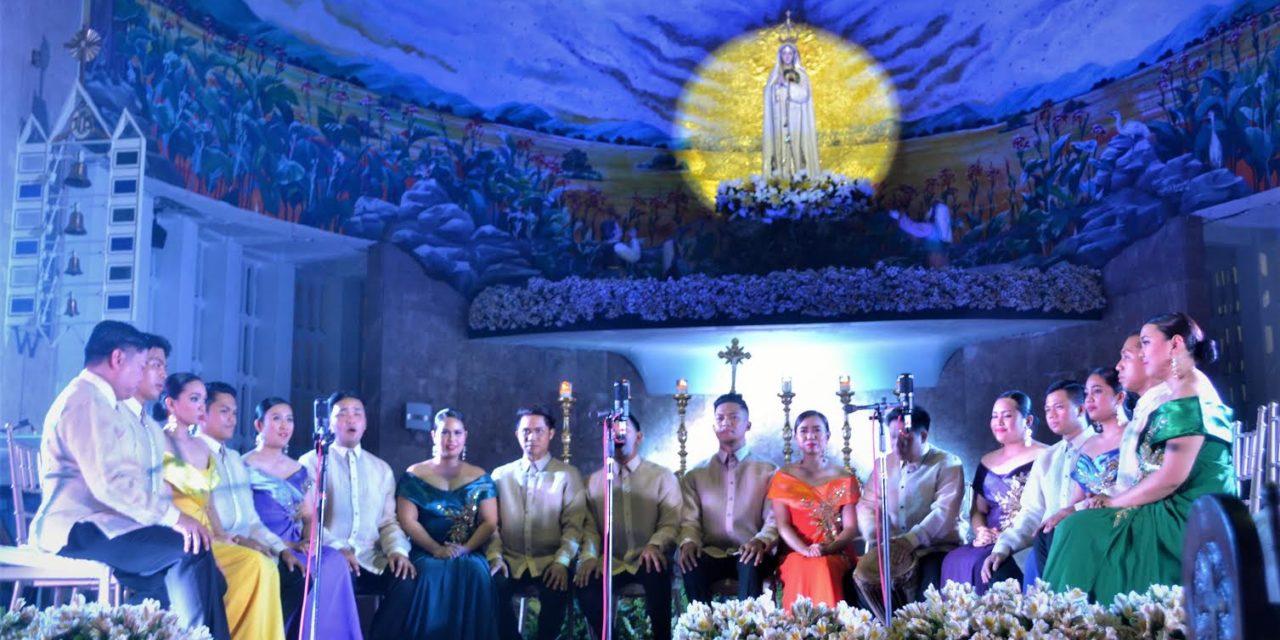 Fatima centennial concert features 'The Madz'