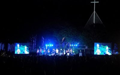 Free concert for worship lovers set