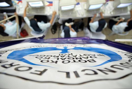 PPCRV to voters: Beat registration deadline