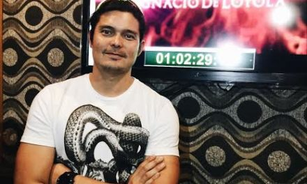 'Tagalized' 'Ignacio' film features Dingdong Dantes' voice