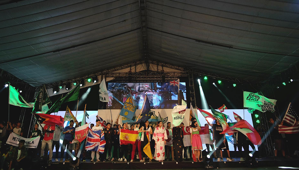 Manila to host 25th YFC International Conference in 2018