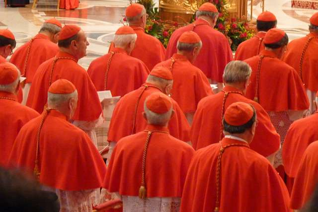 Pope Francis' newest cardinals show a global Church