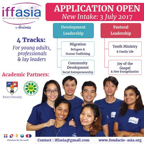 IFF-ASIA