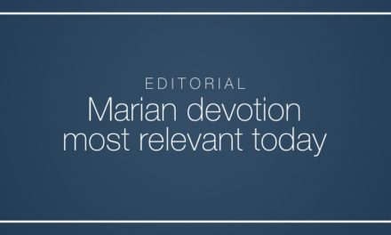Marian devotion most relevant today