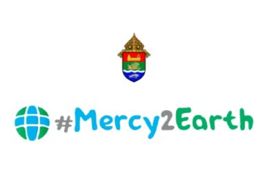 #Mercy2Earth