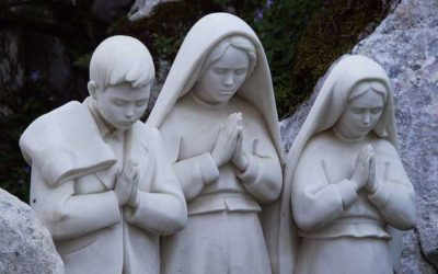 This is the miracle that led to the Fatima children's canonization