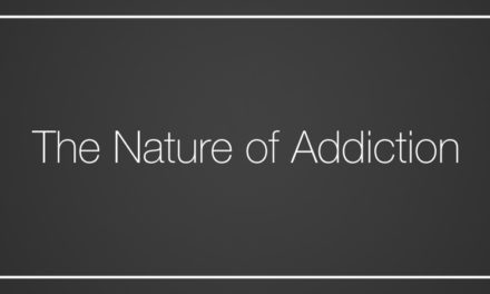 The Nature of Addiction