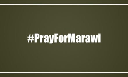 Cardinal Quevedo's Statement on Marawi Siege