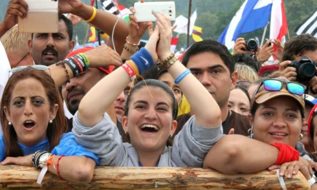 Vatican releases online questionnaire for youth