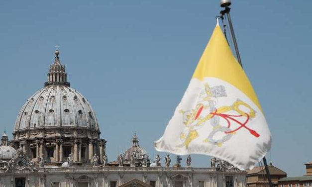 Vatican group meets to discuss situation of migrants around the world