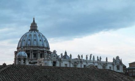 Vatican's first General Auditor resigns abruptly