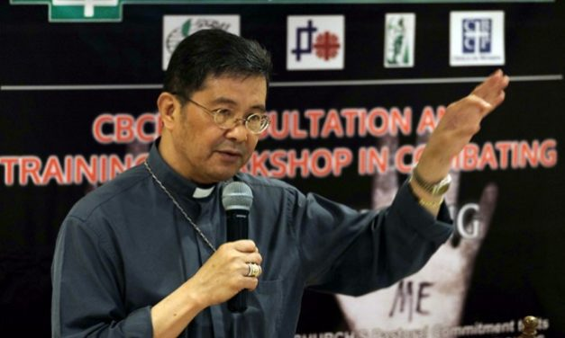 'Our prayers are heard,' says bishop on SC ruling on Veloso testimony