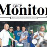CBCP Monitor Vol 21 No 12