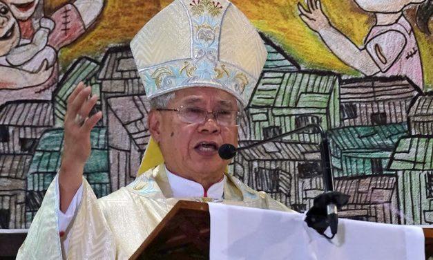 Cardinal Quevedo's Message on Eid al-Fitr