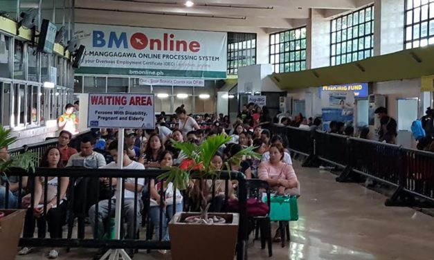 Grass still green in Middle East for OFWs?