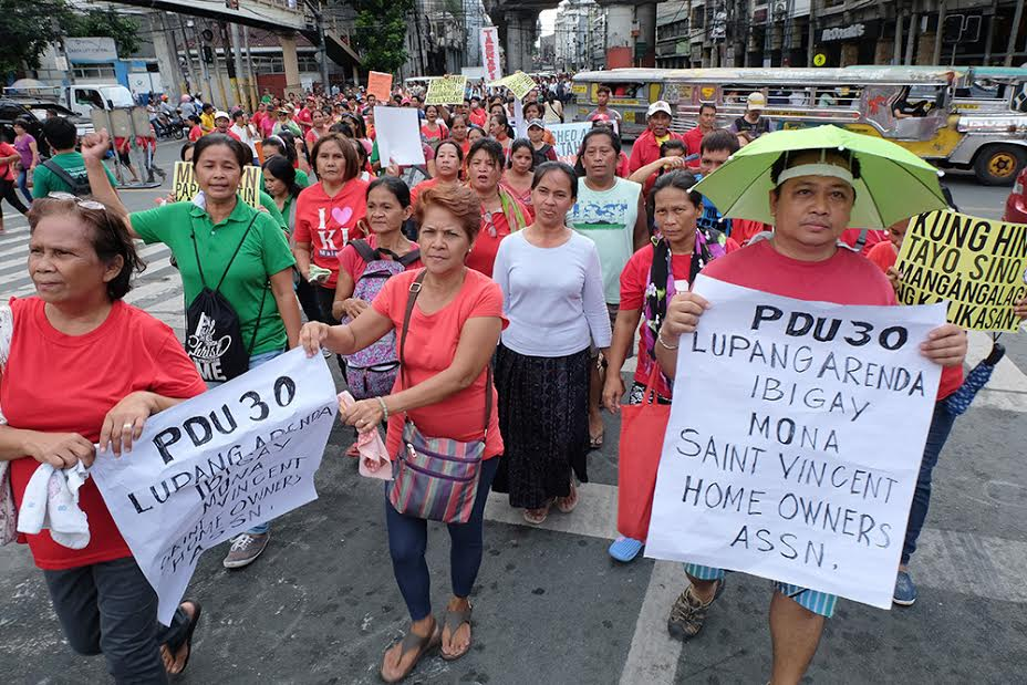 Duterte urged: Declare watersheds, agricultural lands 'no-go zones' for mining