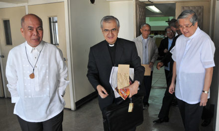 CBCP set to elect new president