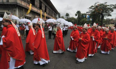 Bishops to tackle Marawi crisis in plenary assembly