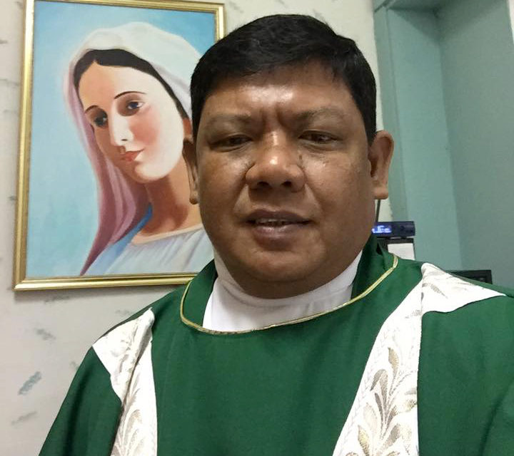 Pope appoints new bishop of Lucena