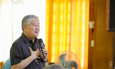 Archbishop on Marawi crisis: 'Division not God's plan for us'