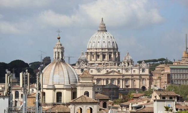 Vatican's financial watchdog says progress slow, but steady