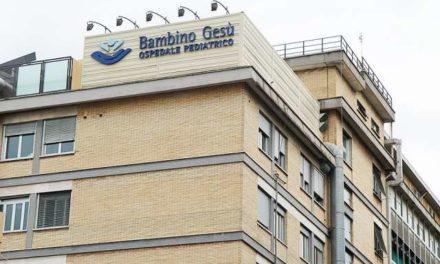 Corruption trial of former Vatican hospital officials begins