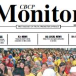 CBCP Monitor Vol 21 No 14