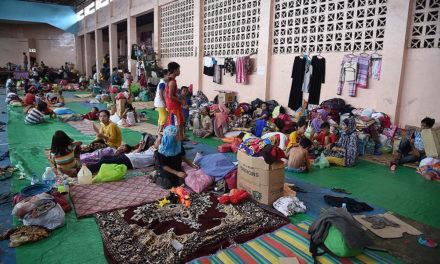 Caritas PH gives P10M more in humanitarian aid for Marawi evacuees