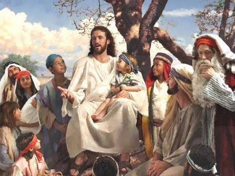 Learning from Jesus to be meek and humble