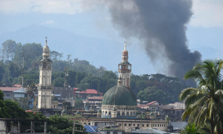 Bishop urges empathy, action for Marawi evacuees