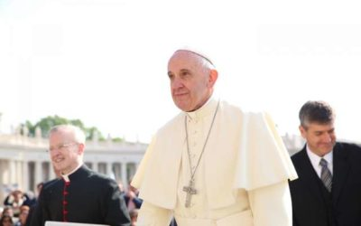 Pope Francis to G20 Summit: With great power comes great responsibility