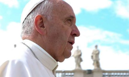 Pope: the choice between good, evil is one we all have to make