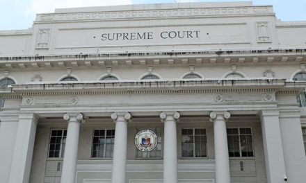 Sereno impeachment sends 'chilling effect' on judiciary – lay group