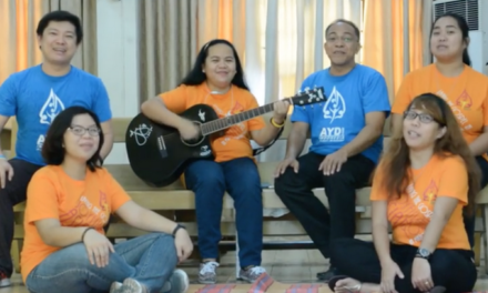 PH delegation all set for AYD in Indonesia