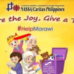 Church launches toys for Marawi kids campaign