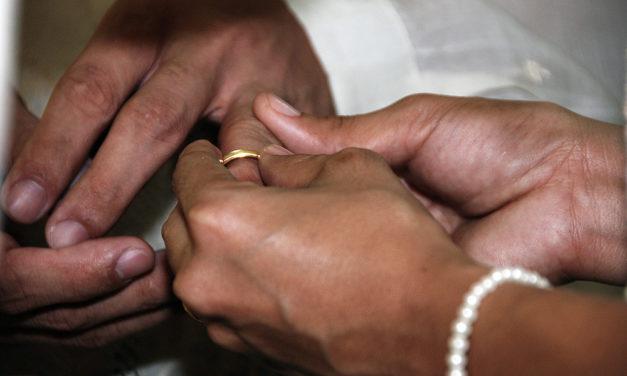 Archbishop bucks 'divorce in camouflage'
