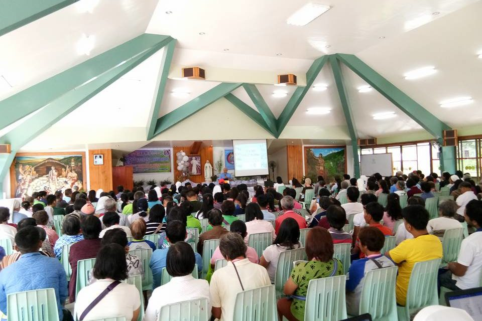 Bontoc-Lagawe vicariate marks 25th anniversary