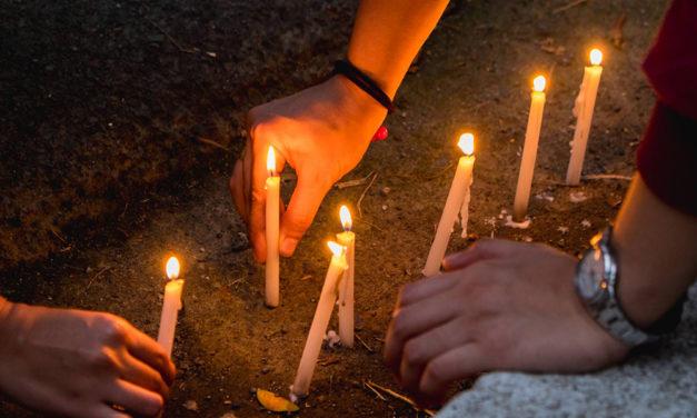 Outrage against drug war not enough, Jesuits say