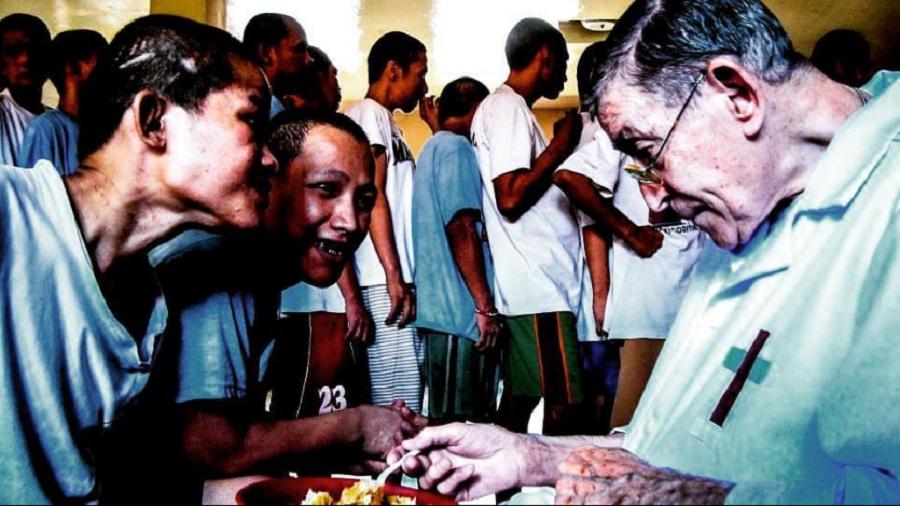 Bocaue hospice founder laid to rest