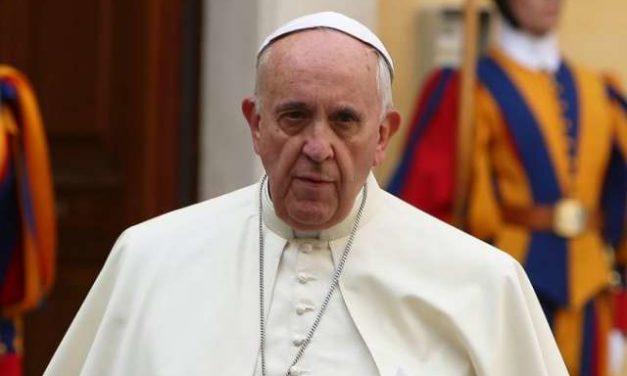 Vatican urges Venezuela to suspend constitutional revision