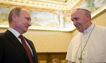 Russia, West must put peace before partisan interests – Cardinal Parolin