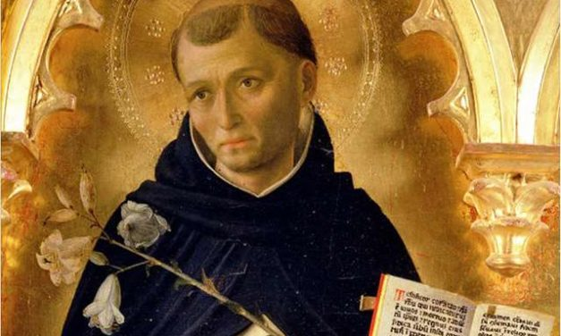 Why the Feast of St. Dominic is not actually the Dominicans' biggest feast day
