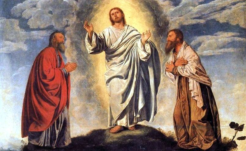 Jesus' transfiguration:  Revelation, Prophecy and challenge