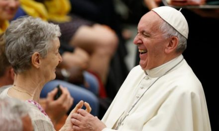 Media guide: Interview with pope reveals his communication philosophy