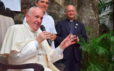 'Amoris Laetitia' is built on traditional Thomist morality, pope says