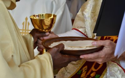 Circular letter to Bishops on the bread and wine for the Eucharist