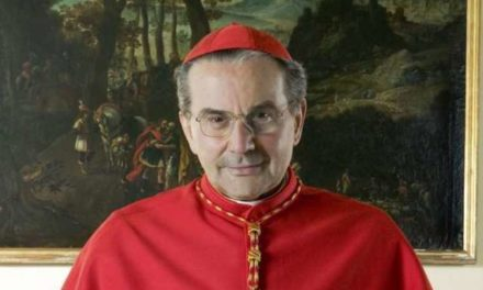 Cardinal Carlo Caffarra, second of four 'dubia' cardinals, dies at 79