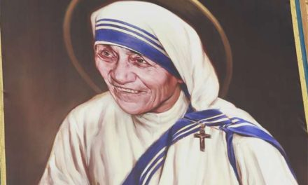 Mother Teresa to be named co-patron of Kolkata archdiocese