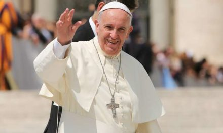 Pope Francis: Charity is 'the soul' of the Church's mission