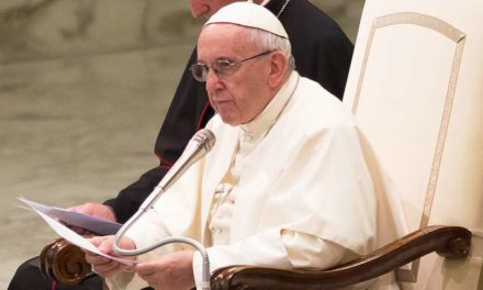 In abuse cases there should be no recourse to appeals, Pope Francis says